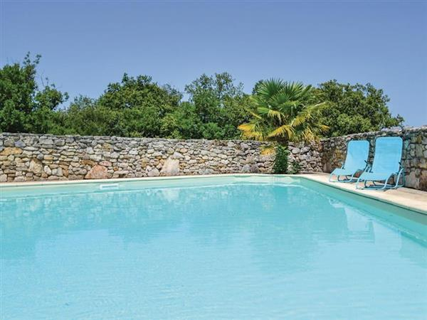 Les Vieux Cottages - Le Vieux Cottage 2, Padirac, Dordogne and Lot, France with hot tub