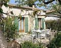 Unwind at Saint-Remy-de-Provence; France