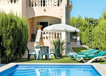 Townhouse La Libalula, Spain