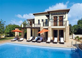Villa Kelly Cyprus