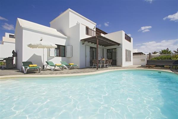 Holiday villas in Spain | luxury self catering holiday