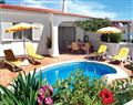 Forget about your problems at Villa Azores; Vale do Lobo; Algarve