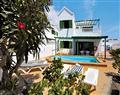 Unwind at Villa Bocaina Alegranza; Puerto del Carmen, Lanzarote; Spain
