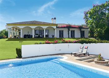 Villa Christina in Sotogrande, Costa del Sol