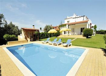 Villa Juliaga in Vilamoura, Algarve sleeps 7 people | Villas in ...