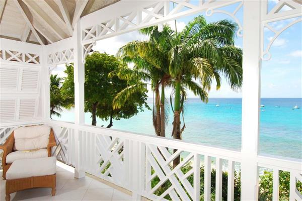 Villa Laticia, St James, Barbados With Swimming Pool