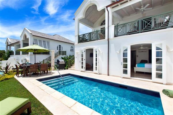 Villa Mauby, Westmoreland, Barbados With Swimming Pool