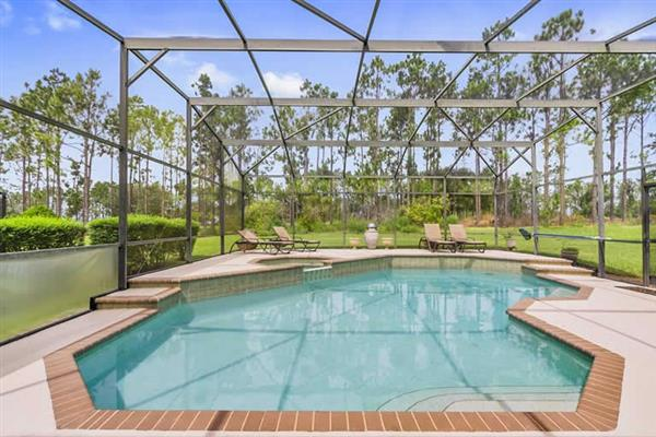 Villa Millie, Highlands Reserve, Orlando - Florida With Swimming Pool