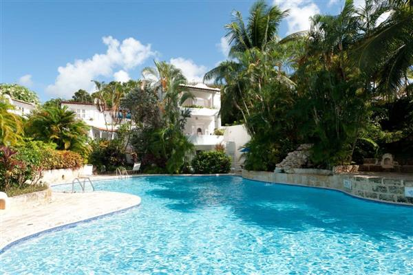Villa Monique, Merlin Bay, Barbados With Swimming Pool