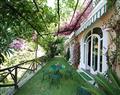Relax at Villa Orizzonte; Amalfi Coast; Italy