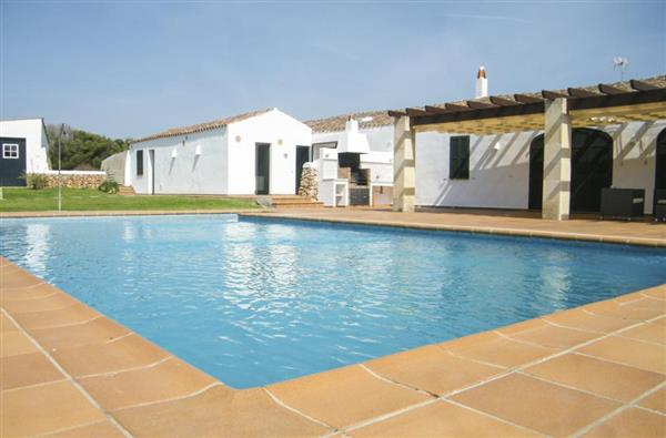 Villa holidays which sleep 8 or more people - villas in Canary ...