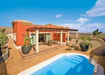 Villas Castillo 3 bedroom, Destinations