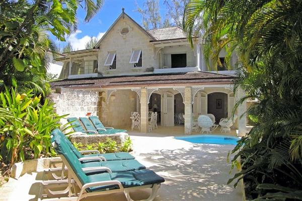 Waverly House, Caribbean