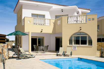 Efrosini II, Resorts in Cyprus - Cyprus