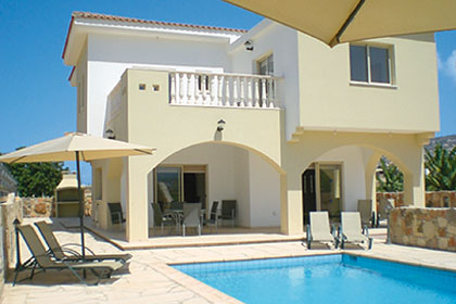 Efrosini III, Resorts in Cyprus - Cyprus