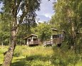 Ancarraig Lodges in Inverness - Inverness-shire