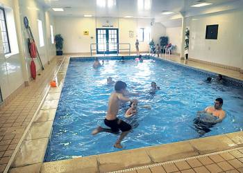 Ashbourne heights holiday lodges in fenny bentley ashbourne heights is in ashbourne fenny for The heights swimming pool timetable