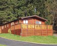 Astbury Falls Lodges in Bridgenorth - Shropshire