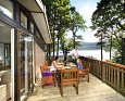 Bassenthwaite Lakeside Lodges in Keswick - Cumbria