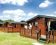 Enjoy the facilities at Finch Lodge; Derby