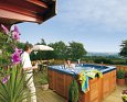 Enjoy a family short break at Banwy Lodge; Welshpool