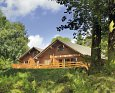 Conifer Lodges in Newton Stewart - Wigtownshire