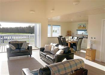 Fairway Lakes Lodges, Great Yarmouth