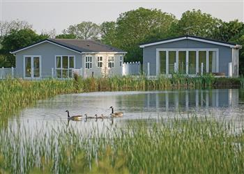 Florence Springs Lakeside Lodges, Tenby