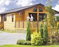 Hollybrook Lodges in York - Easingwold