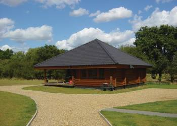 Self catering heaven at Langmere Lakes Lodges