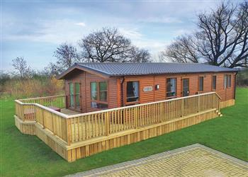Enjoy your Hot Tub at Malton Grange Country Park
