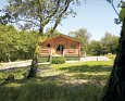 Mill Meadow Lodges in Llandrindod Wells - Llanbister