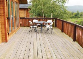 Mountain View Lodges, Banchory