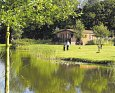 Paradise Lakeside Lodges in Vale of York - North Yorkshire