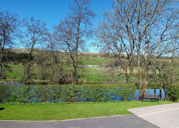 Riverview Holiday Park, Newcastleton