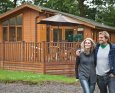 Ruby Country Lodges in Beaworthy - Devon