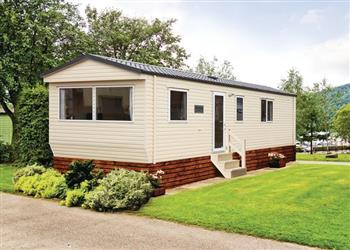 Lodge breaks at Silver Sands Holiday Park