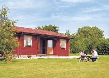 Spindlewood Lodge, Shepton Mallet, Somerset