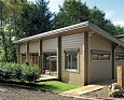 Westholme Lodges in Leyburn - Yorkshire Dales