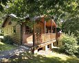 Woodland Lodges in Carmarthen - St Clears