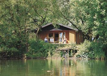 Explore the countryside at York Lakeside Lodges