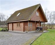 Benview Holiday Lodges in Balfron Station, Kepculloch
