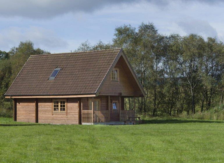 Benview Holiday Lodges, Scotland