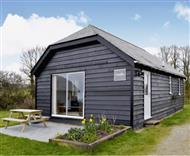 Trewetha Farm Lodges in Port Isaac, Cornwall