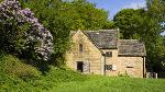 Hardwick Estate: Stainsby Mill in Derbyshire