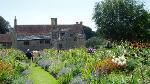 Mottistone Manor Garden in Isle of Wight