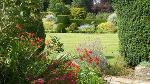 The Courts Garden in Wiltshire