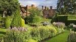 Wightwick Manor and Gardens in West Midlands