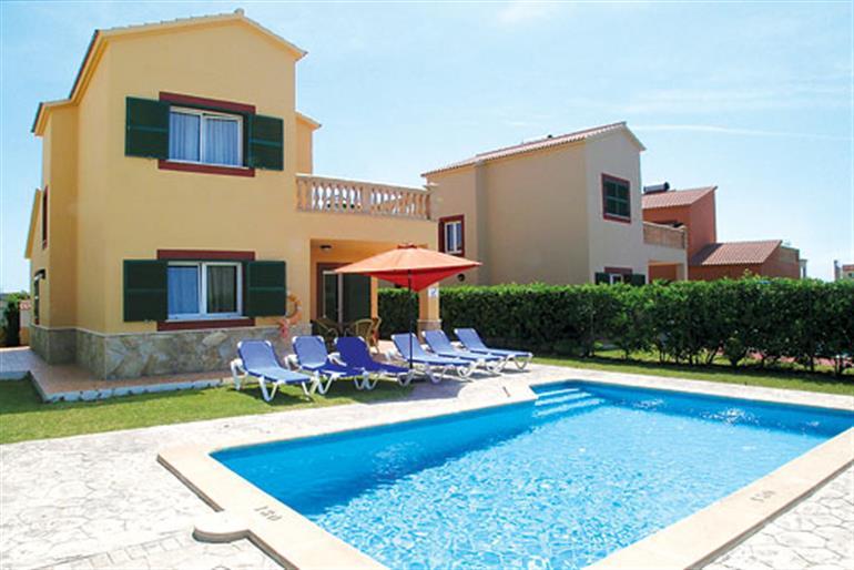 Villa jardin del mar i ref 8745 in spain with swimming for Apart hotel jardin del mar